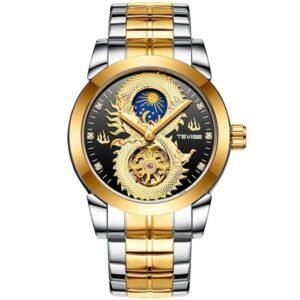 Dragon Watch Absolute 45mm Steel