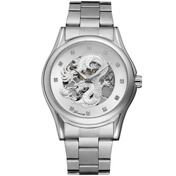 Dragon Watch Orient 42mm Steel