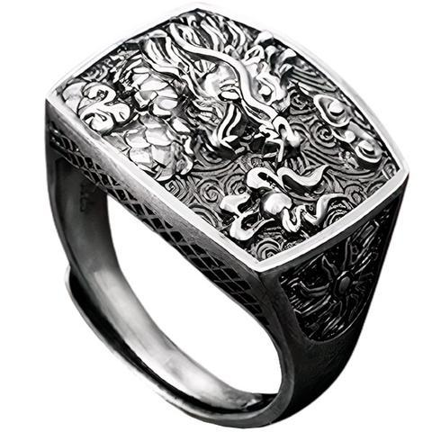 Order Of The Dragon Ring
