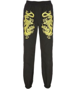 Dragon Pants Alter Ego Polyester