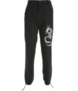 Dragon Pants Empress Polyester Spandex
