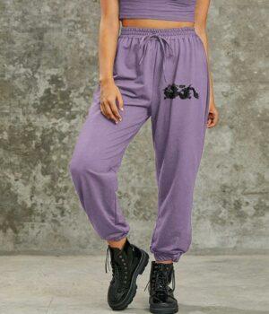 Dragon Pants Jogging Cotton Soft
