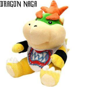 Dragon Plush Baby Bowser Cotton