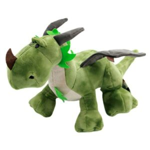 Dragon Plush Legendary Creature Cotton