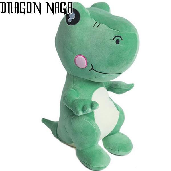 Dragon Plush Cute Dino Cotton