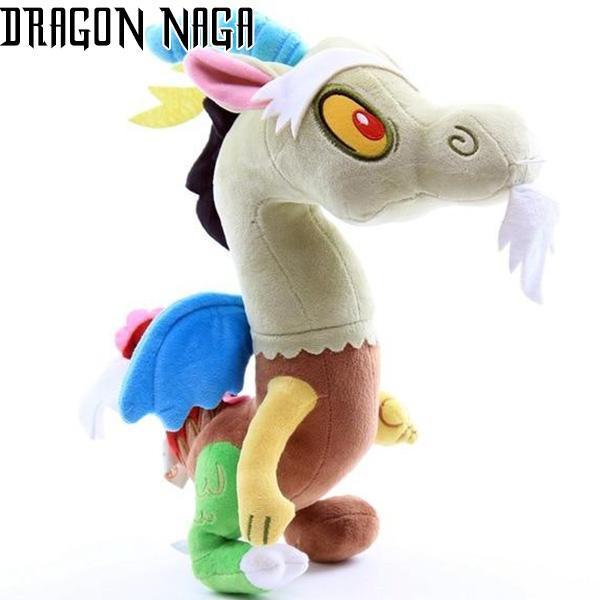 Dragon Plush Discord Cotton