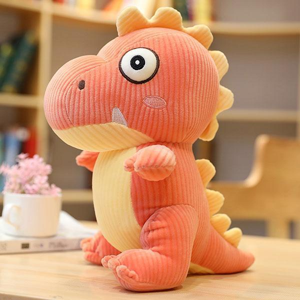 Peluche Dragon Affamé