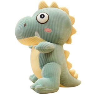 Dragon Plush Hungry Beast Cotton 45cm