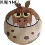 Dragon Plush Meatlug Cotton 17cm