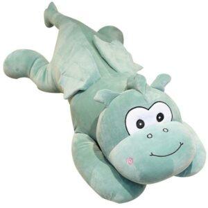 Dragon Plush Pillow Cute Cotton