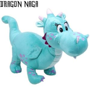 Dragon Plush Disney Cotton