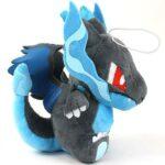 Dragon Plush Charizard X Cotton 15cm