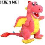 Dragon Plush Giant Creature Cotton