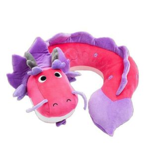 Dragon Plush Genius Creature
