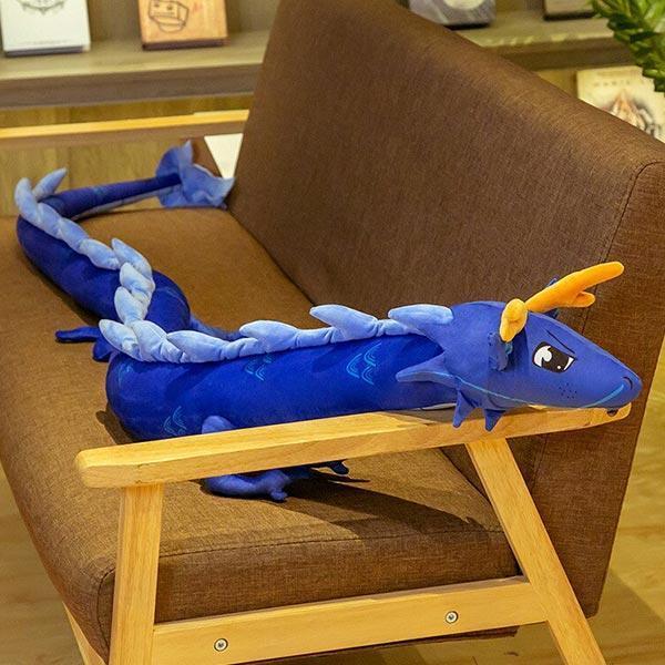 Peluche Dragon Japonais