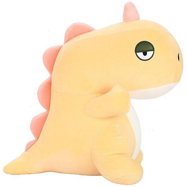 Dragon Plush Yellow Monster Cotton