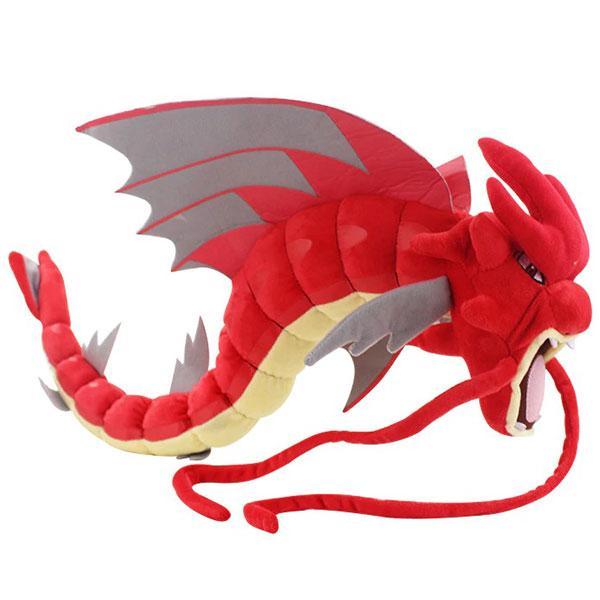 Dragon Plush Mega Leviator Cotton