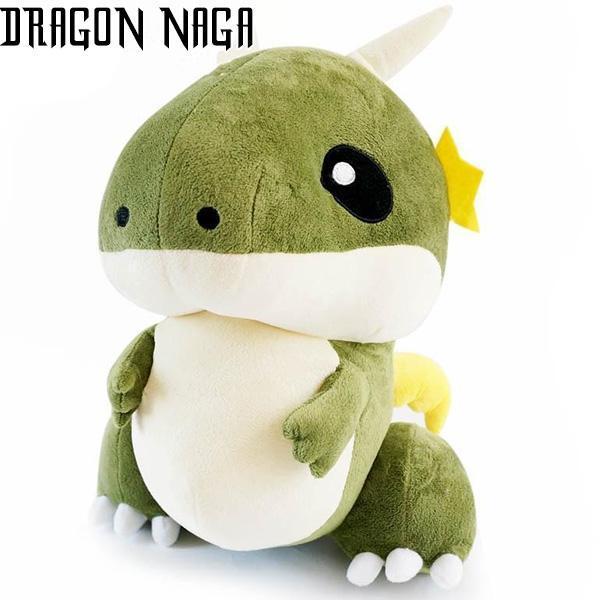 Dragon Plush Cute Cotton