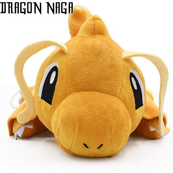 Dragon Plush Small Cute Cotton