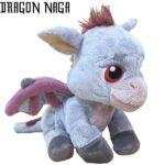 Dragon Plush Shrek Cotton