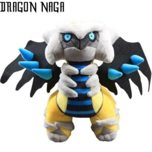 Dragon Plush Giratina Cotton