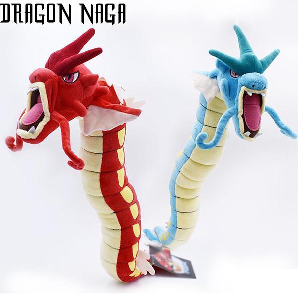 Dragon Plush Leviator Cotton