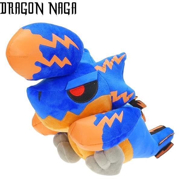 Dragon Plush Monster Hunter