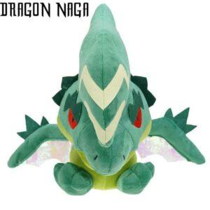 Dragon Plush Raizekusu Cotton