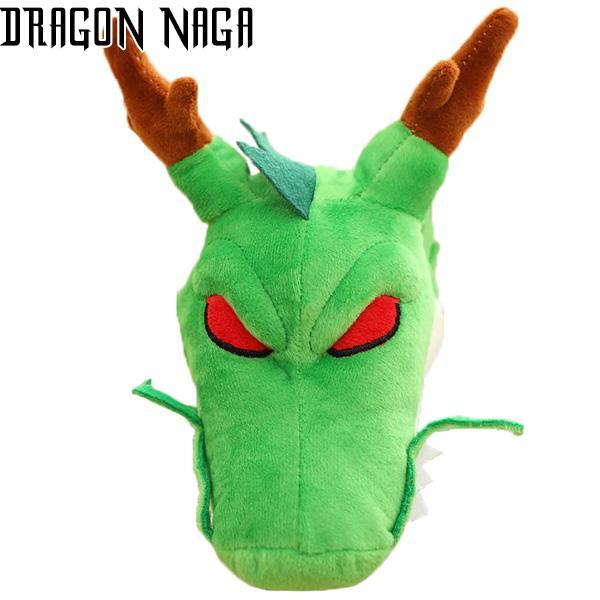 Dragon Plush Shenron Cotton