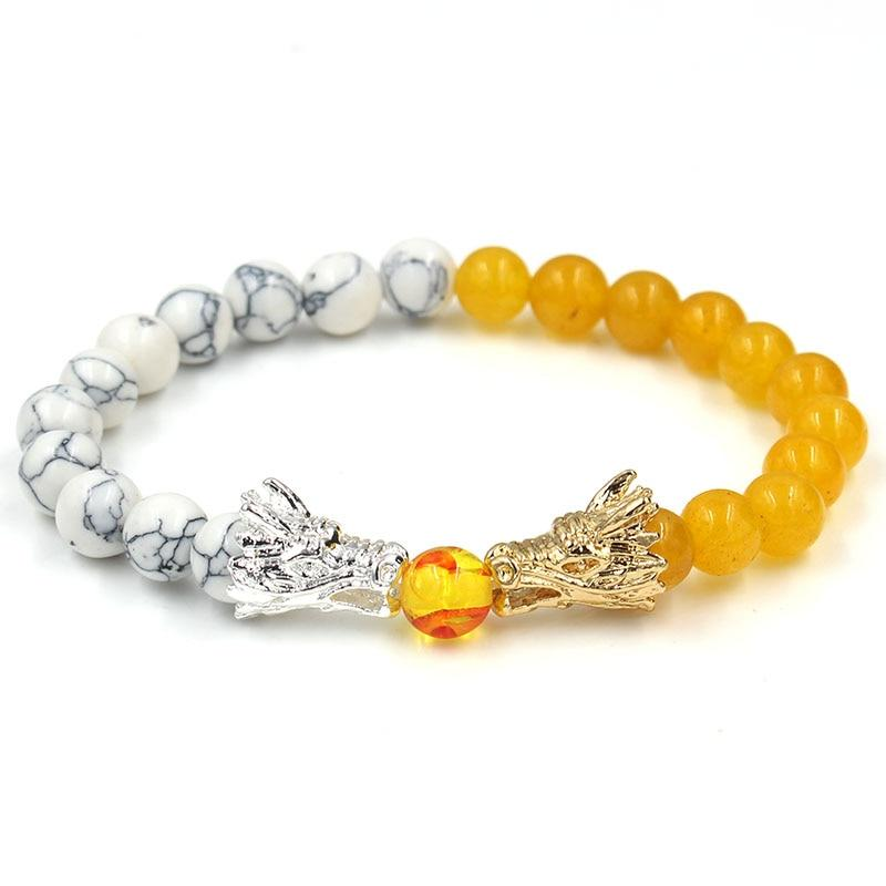 Dragon Bracelet Beads