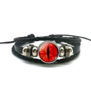 Bracelet Eye Of The Dragon