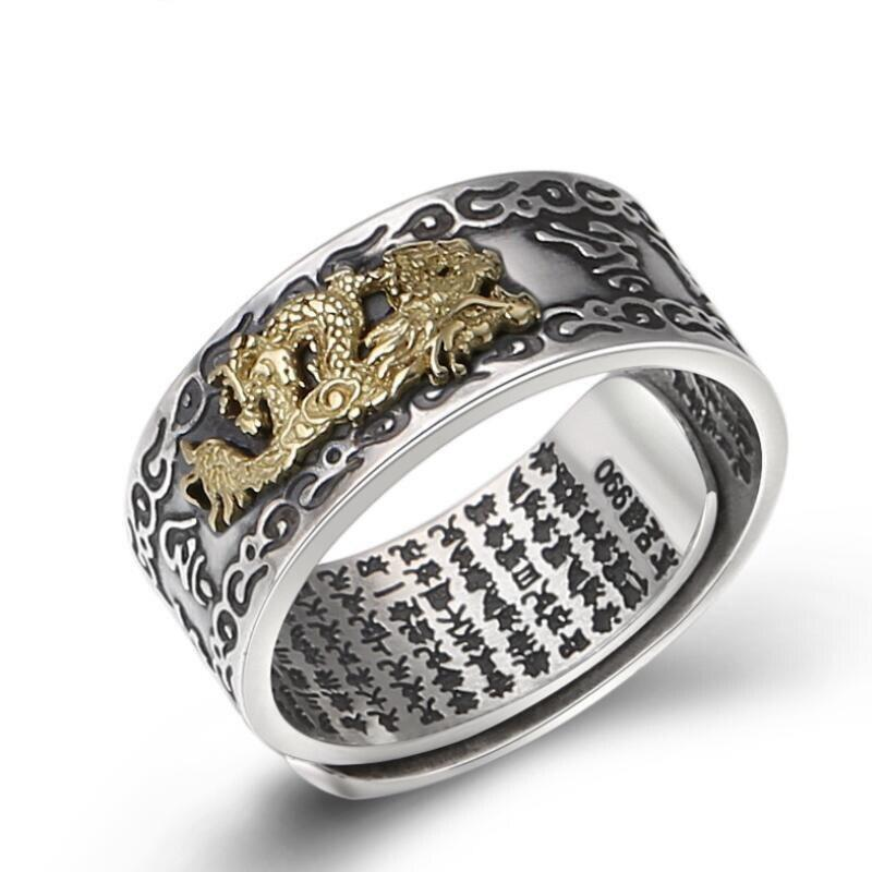 The Ancient Dragon Ring