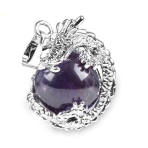 Dragon's Ball Necklace Z