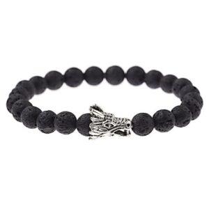 Mens Dragon Bracelet UK