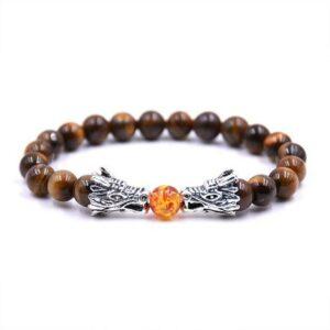 Dragon Bracelet Stone