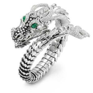 Cool Dragon Ring