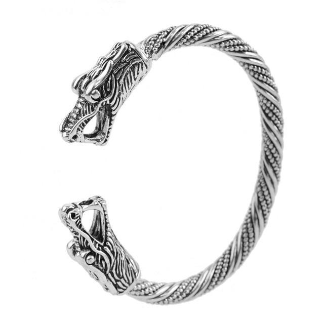 Dragon Cuff Bracelet
