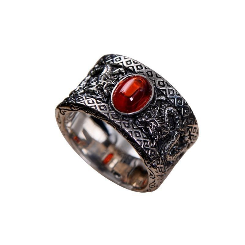 Ring of the Ancient Dragon