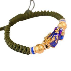 Dragon Bracelet Pixiu