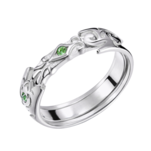 Supremacy of the Dragon Ring