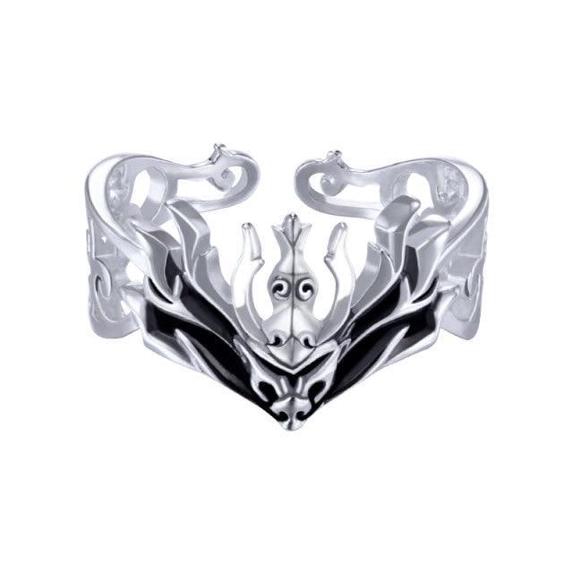 Royal Dragon Ring