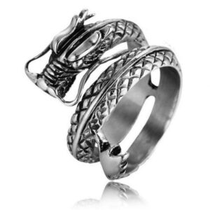 3rd Dragon Ring
