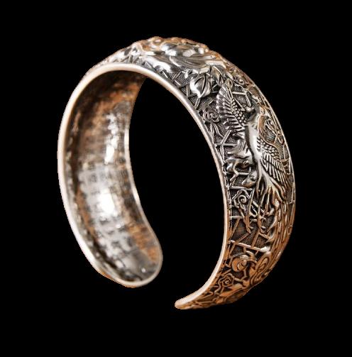 Eternal Dragon Ring