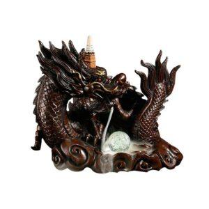 Backflow Chinese Dragon Aromatherapy