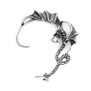 Cartilage Earrings Dragon