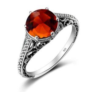 Dragon Wedding Ring