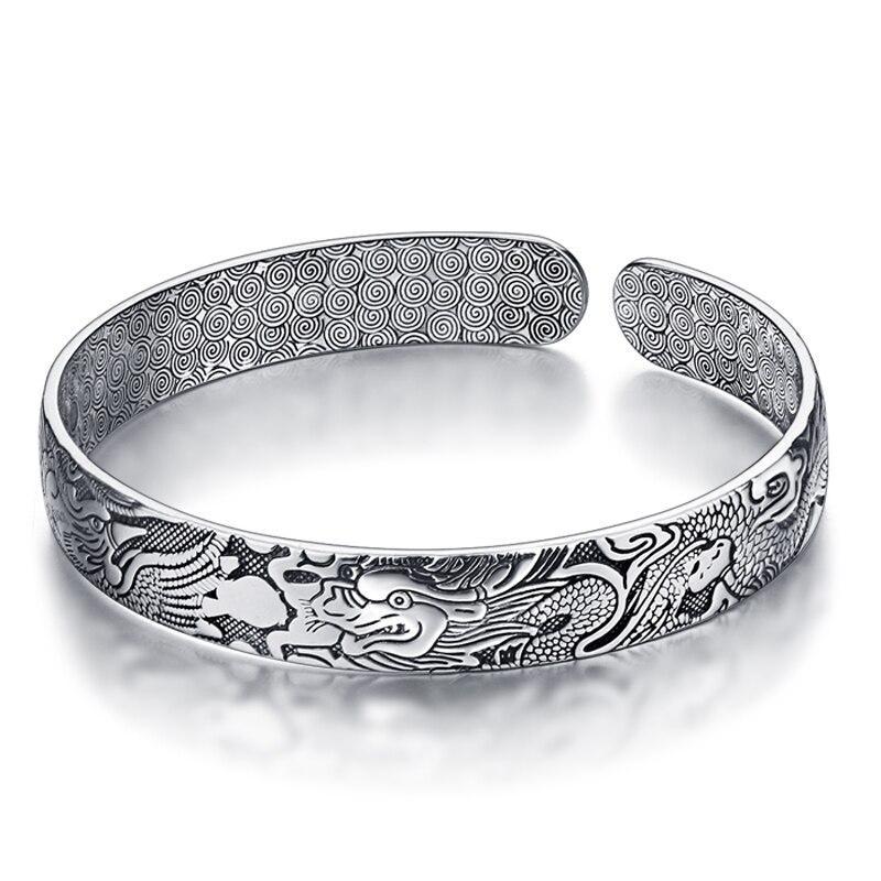 Dragon Bracelet Legendary Phoenix