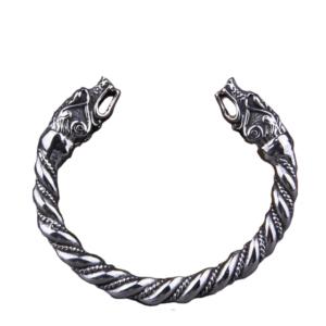 Mens Dragon Bracelet