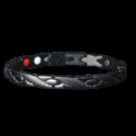 Black Diamond Dragon Bracelet