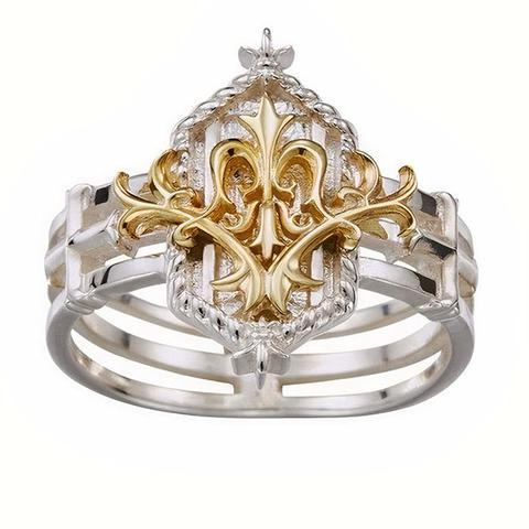 Sacred Dragon Ring